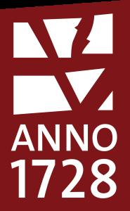 Anno 1728 Logo